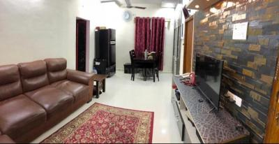 Gallery Cover Image of 819 Sq.ft 2 BHK Apartment for buy in Nungambakkam for 6900000