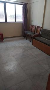 Gallery Cover Image of 650 Sq.ft 1 BHK Apartment for rent in Goregaon West for 23000