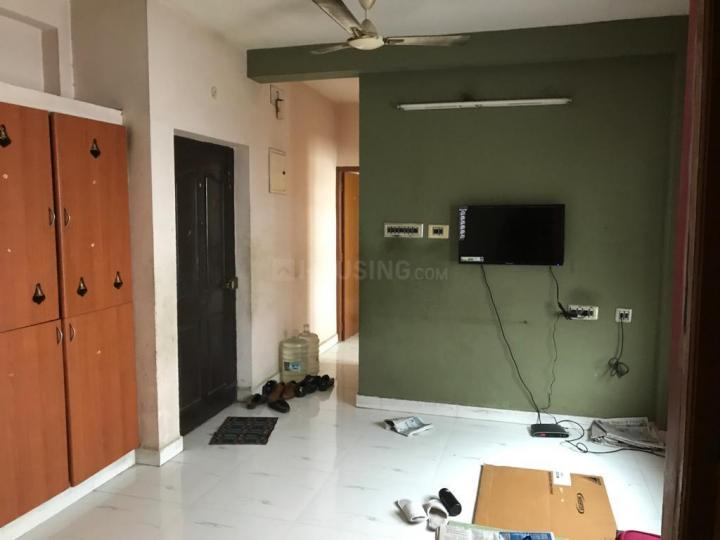Living Room Image of 916 Sq.ft 2 BHK Apartment for rent in Iyyappanthangal for 10000