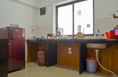 Kitchen Image of 901 L Ashok Meadows in Maan
