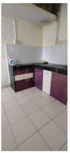 Gallery Cover Image of 680 Sq.ft 1 BHK Apartment for rent in Ganga Kunj, Kalas for 9000