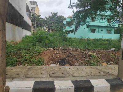 2400 Sq.ft Residential Plot for Sale in R. T. Nagar, Bangalore