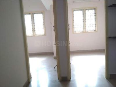 Gallery Cover Image of 650 Sq.ft 2 BHK Independent Floor for rent in Perumbakkam for 7000