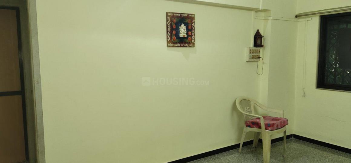 Bedroom Image of 600 Sq.ft 1 BHK Apartment for rent in Kanjurmarg East for 22000