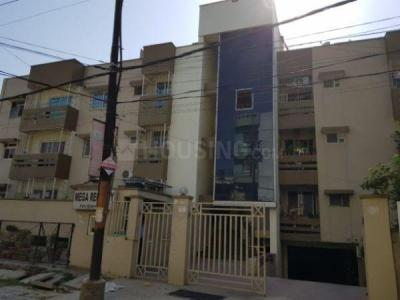 Gallery Cover Image of 1530 Sq.ft 3 BHK Apartment for buy in Nirala Nagar for 9500000