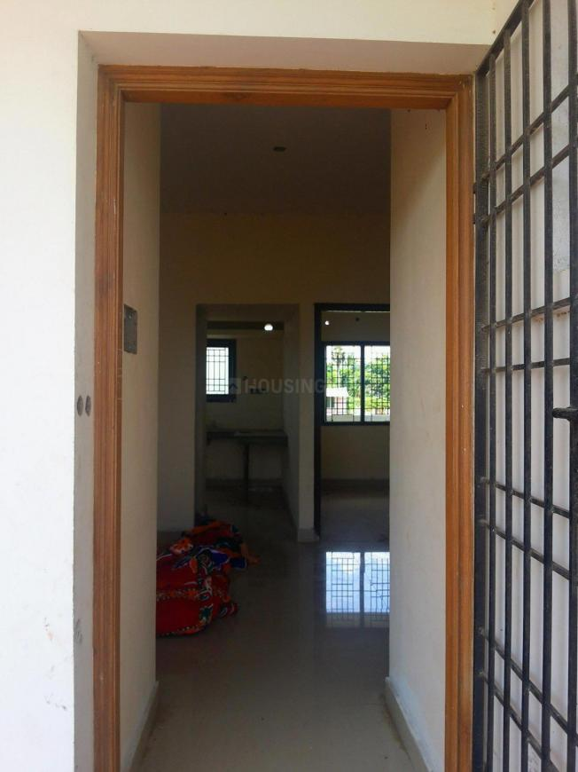 Main Entrance Image of 1380 Sq.ft 3 BHK Independent House for buy in Ponmar for 3864000