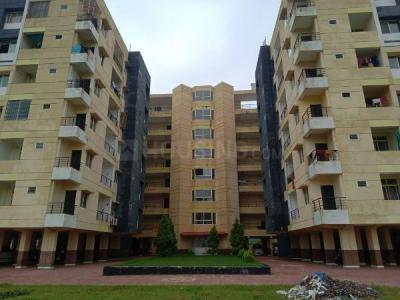 Gallery Cover Image of 1161 Sq.ft 2 BHK Independent Floor for buy in Niranjanpur for 2651000