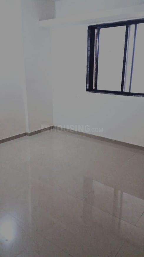 Bedroom Image of 563 Sq.ft 1 BHK Apartment for rent in Wagholi for 8500