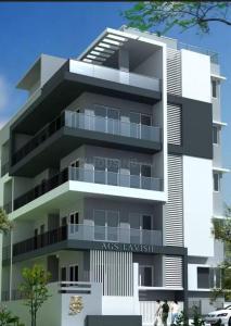 Gallery Cover Image of 1320 Sq.ft 3 BHK Apartment for buy in Ags Lavish, Annapurneshwari Nagar for 6600000