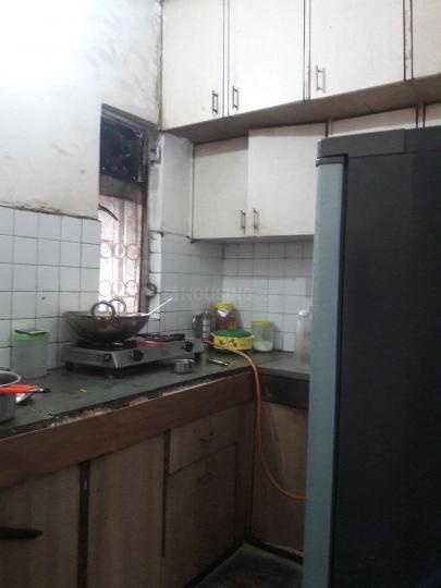 Kitchen Image of PG 3885366 Sarita Vihar in Sarita Vihar