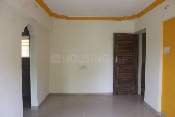 Living Room Image of 915 Sq.ft 2 BHK Apartment for rent in Kamothe for 13000