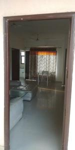 Gallery Cover Image of 882 Sq.ft 3 BHK Apartment for buy in Sikandra for 2250000