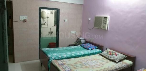 Bedroom Image of Girls PG in Kharghar
