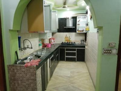 Gallery Cover Image of 1000 Sq.ft 3 BHK Independent House for rent in Preet Vihar for 17000