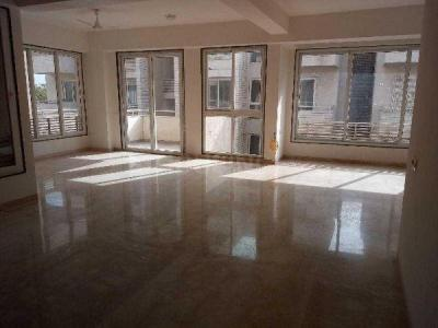 Gallery Cover Image of 3042 Sq.ft 3 BHK Apartment for rent in Ambli for 40000