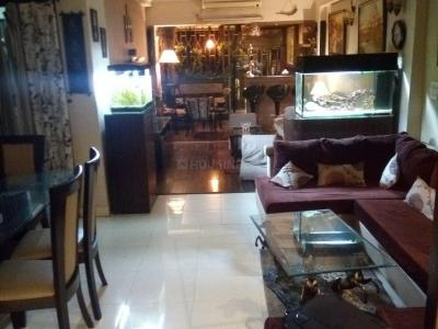 Gallery Cover Image of 1600 Sq.ft 2 BHK Apartment for buy in Ballygunge for 16500000