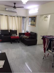 Gallery Cover Image of 986 Sq.ft 2 BHK Apartment for rent in Andheri East for 60000