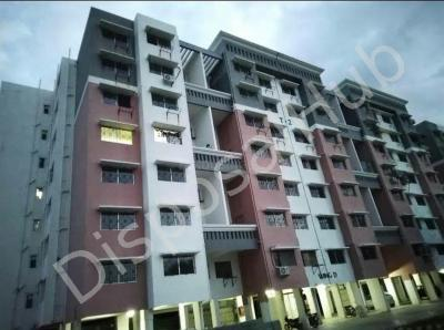 Gallery Cover Image of 800 Sq.ft 2 BHK Apartment for buy in Dixit Nagar for 3000000