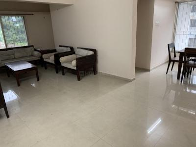 Gallery Cover Image of 1080 Sq.ft 2 BHK Apartment for buy in Sankul, Erandwane for 13500000