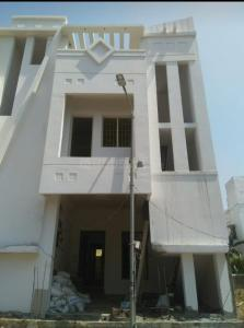 Gallery Cover Image of 1600 Sq.ft 3 BHK Independent House for buy in Kolathur for 7500000