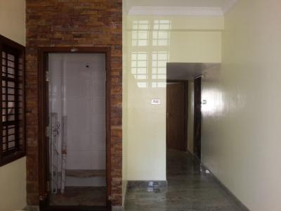Gallery Cover Image of 800 Sq.ft 1 BHK Independent Floor for rent in Bendre Nagar for 9000