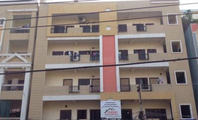 Building Image of Ashraya Womens PG in Madhapur