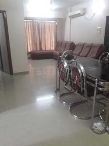 Gallery Cover Image of 1000 Sq.ft 2 BHK Apartment for buy in Vashi for 15000000
