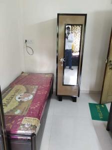 Bedroom Image of PG 4194195 Andheri East in Andheri East