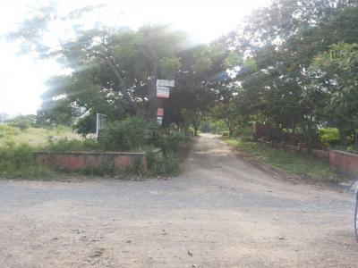 Gallery Cover Image of  Sq.ft Residential Plot for buy in Wagholi for 18500000