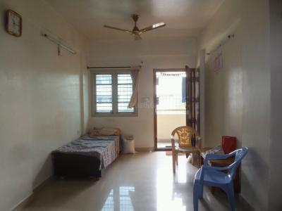 Gallery Cover Image of 1400 Sq.ft 3 BHK Apartment for rent in Sai Residency, Chikkalasandra for 20000