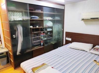 Gallery Cover Image of 800 Sq.ft 1 BHK Apartment for rent in Poonam Apartments, Worli for 50000