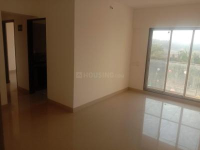 Gallery Cover Image of 995 Sq.ft 2 BHK Apartment for rent in Dattani Linear Wing ABC Phase I, Vasai West for 16000