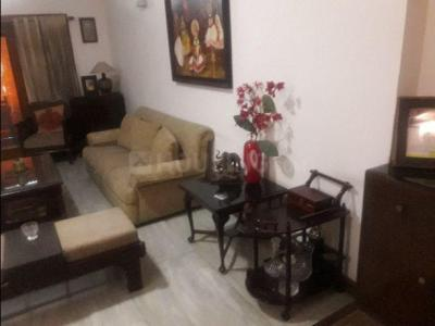 Gallery Cover Image of 1450 Sq.ft 1 RK Apartment for rent in Greater Kailash for 30000