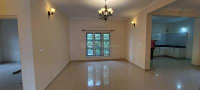 Gallery Cover Image of 1400 Sq.ft 3 BHK Independent Floor for rent in Hebbal for 26000