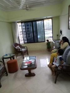 Gallery Cover Image of 1000 Sq.ft 2 BHK Apartment for rent in Bandra West for 75000