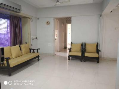 Gallery Cover Image of 863 Sq.ft 2 BHK Apartment for rent in Santacruz East for 60000