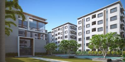 Gallery Cover Image of 1193 Sq.ft 3 BHK Apartment for buy in Fortune Mayura, Bachupally for 7000000