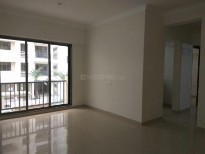 Gallery Cover Image of 980 Sq.ft 2 BHK Apartment for buy in Ekta Brooklyn Park Phase I, Virar West for 4200000