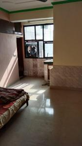 Gallery Cover Image of 311 Sq.ft 1 RK Apartment for rent in Eros Kenwood Towers, Sector 39 for 5000