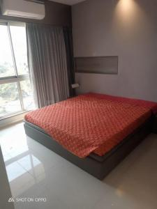 Gallery Cover Image of 1100 Sq.ft 2 BHK Apartment for rent in Bhandup East for 45000