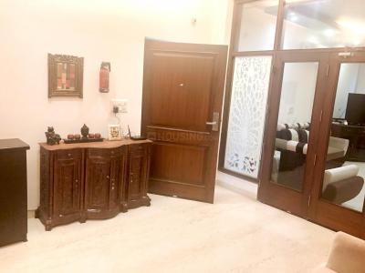 Gallery Cover Image of 4050 Sq.ft 4 BHK Independent Floor for buy in Sukhdev Vihar for 42500000