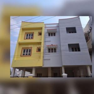 Gallery Cover Image of 997 Sq.ft 3 BHK Independent Floor for buy in  South kolathur for 5300000