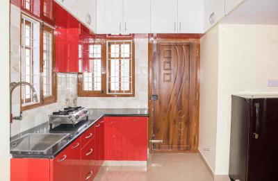 Kitchen Image of PG 4642942 Hennur Main Road in HBR Layout