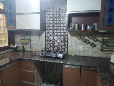 Kitchen Image of Abrol House in Greater Kailash I