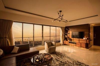 Gallery Cover Image of 1440 Sq.ft 3 BHK Apartment for buy in Peninsula Celestia Spaces, Sewri for 54000000