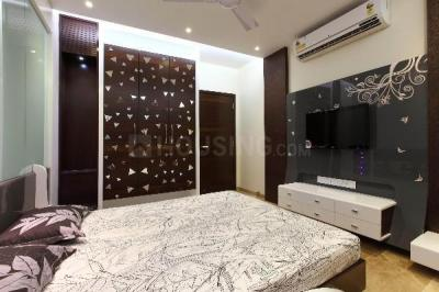 Gallery Cover Image of 1100 Sq.ft 3 BHK Apartment for rent in Vashi for 64000