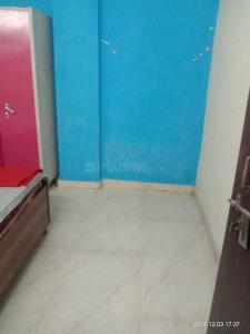 Gallery Cover Image of 900 Sq.ft 1 BHK Independent Floor for rent in Said-Ul-Ajaib for 9000