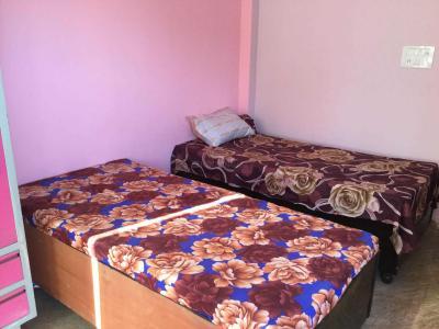 Bedroom Image of The Dreams PG in Bindapur