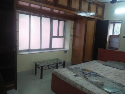 Gallery Cover Image of 1250 Sq.ft 3 BHK Apartment for rent in Kalighat for 50000