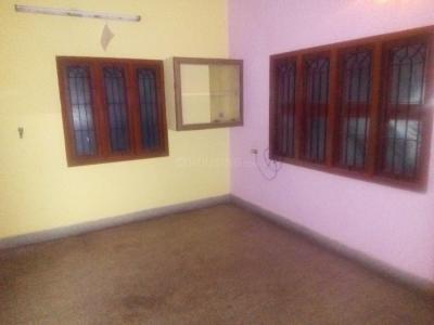 Gallery Cover Image of 700 Sq.ft 1 BHK Independent Floor for rent in Madipakkam for 8000